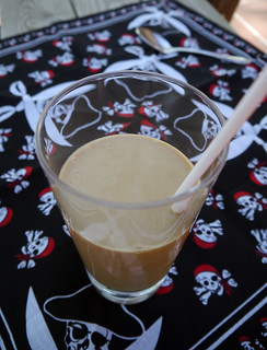 Vanilla Espresso Shake from American Vegan Kitchen (0005) | by smiteme