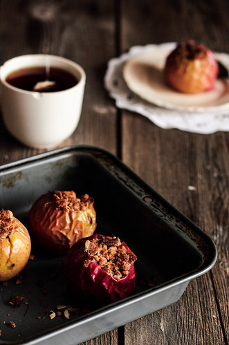 Baked Apples | by pastryaffair