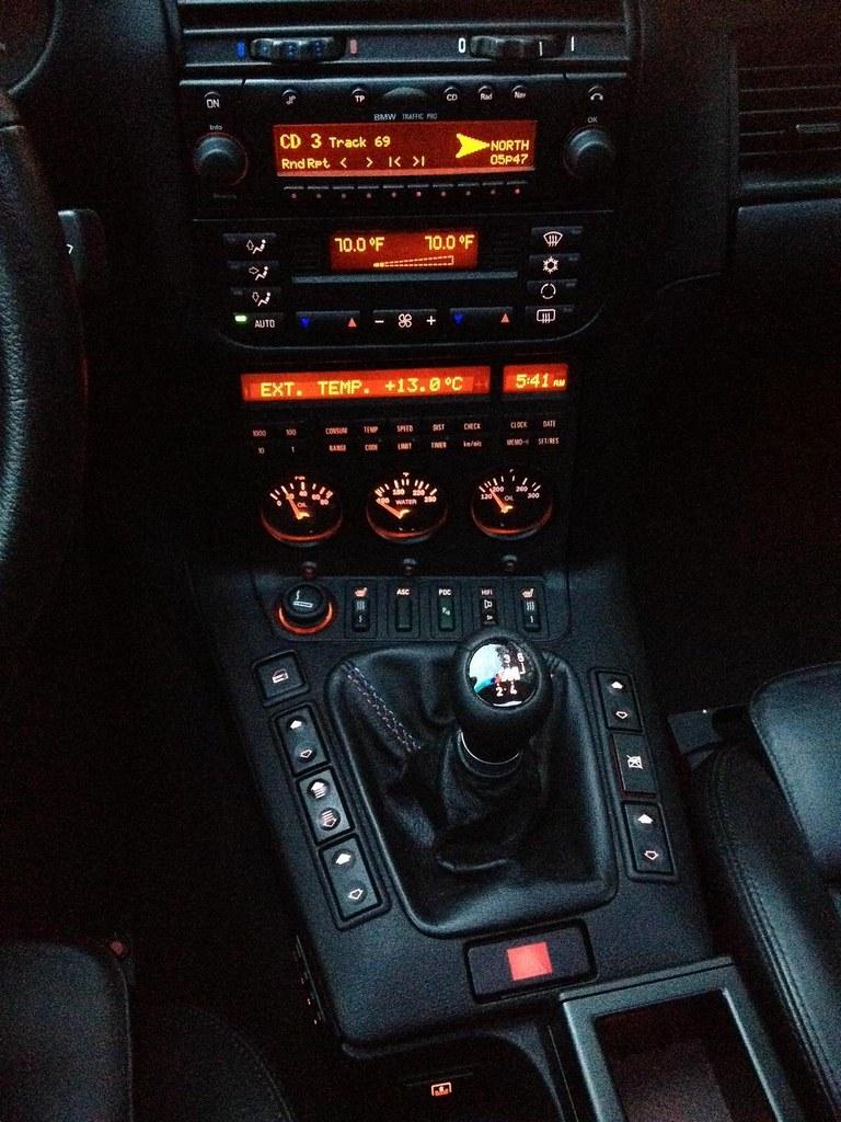 Marvelous ... BMW E36 M3 | By Optik22