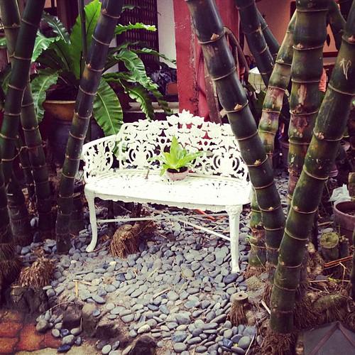 My Garden Cafe Tully Road Modesto Ca
