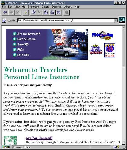 Www Travelers Insurance Jobs