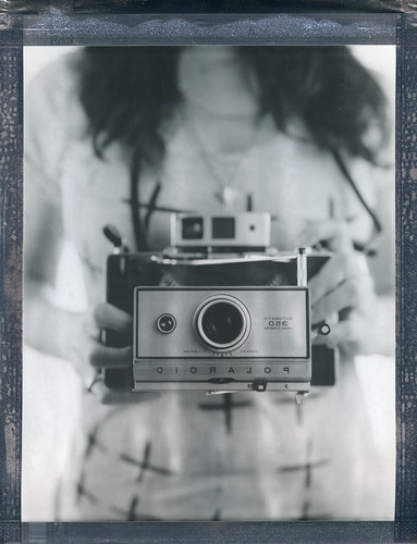 Impossible Project 8x10 PQ | by Justin Goode