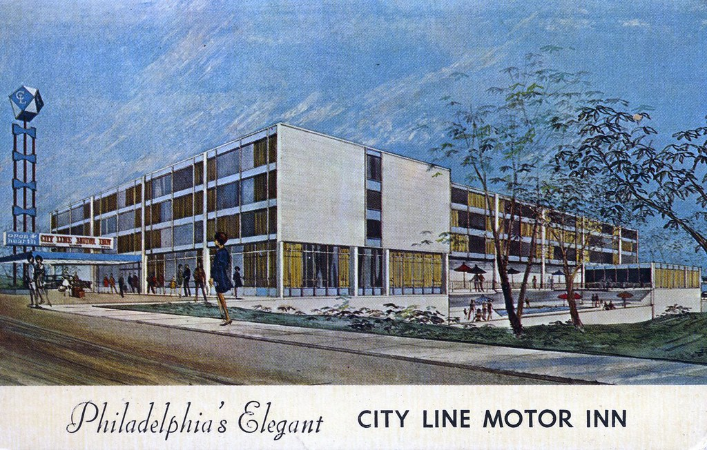 city line motor inn philadelphia pa 4444 city line