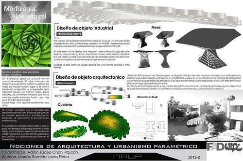 Naup laura e marr n 2012 2 proyecto final de curso Arquitectura y diseno uabc