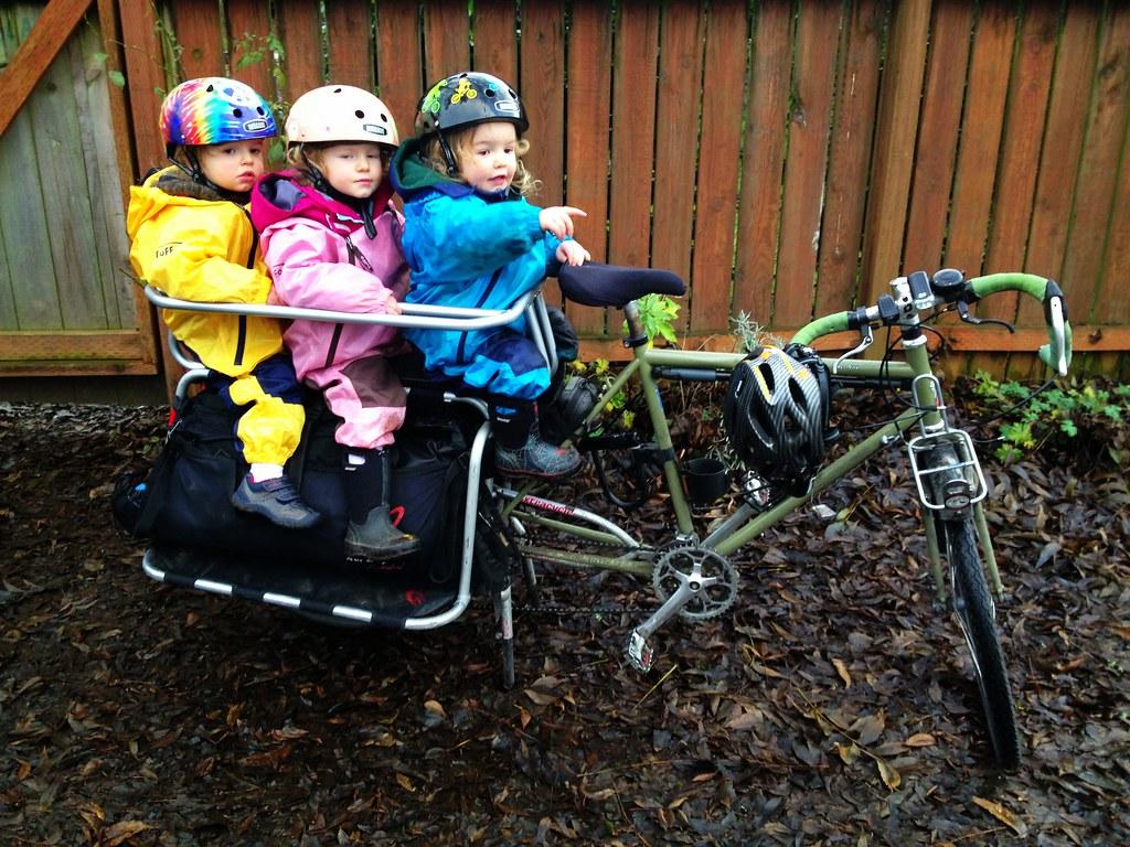 Kids 29/365 - Pick-up ...