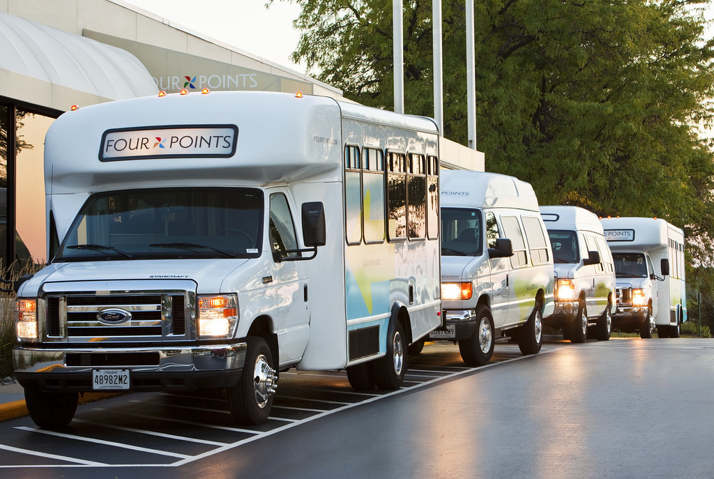 Bwi Hotels With Airport Shuttle
