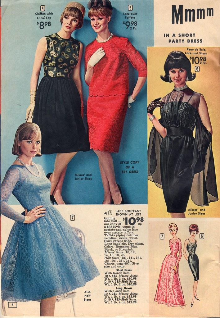 Catalogue Fashion
