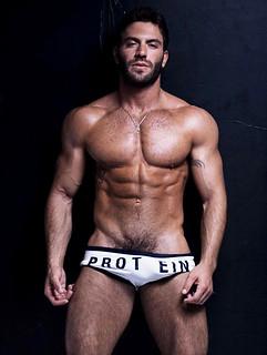 Avi Dar PROTEIN underwear 1 | Enrique Lin | Flickr