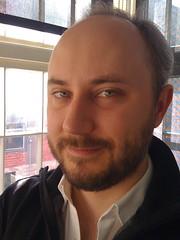 Nicolas Comeau