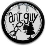 ant guy | by PlayStation.Blog