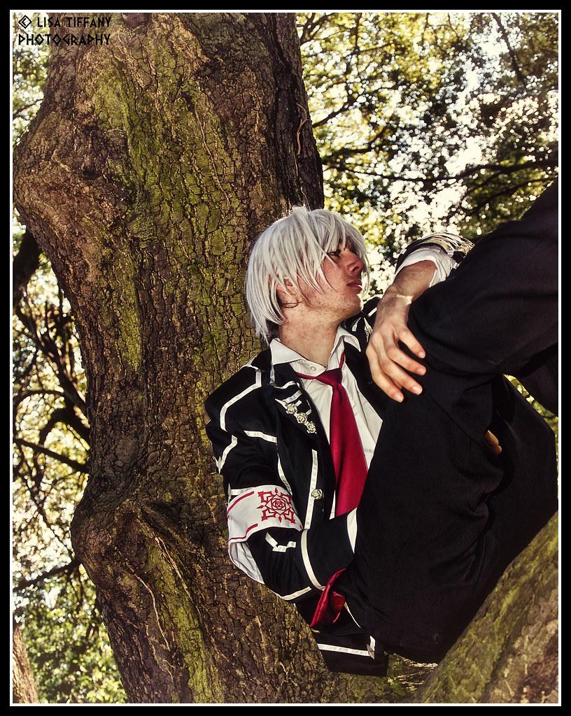 Halloween Cosplay Picnic 18 Zero Kiryu Vampire Knight Flickr