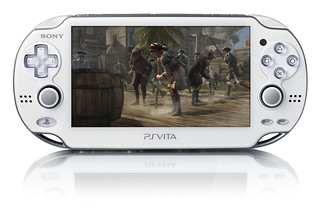 Assassin's Creed III: Liberation on PS Vita | by PlayStation.Blog