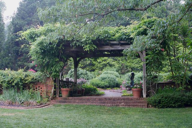 deen day sanders 39 garden duluth georgai flickr photo. Black Bedroom Furniture Sets. Home Design Ideas