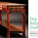 Fine Art of Woodworking Invitation-Front