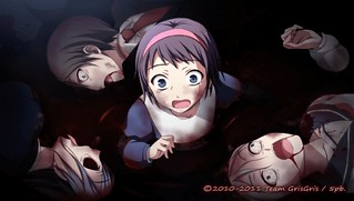 Corpse Party Book of Shadows on PSP | by PlayStation.Blog
