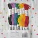 Prism Sublime floss palette