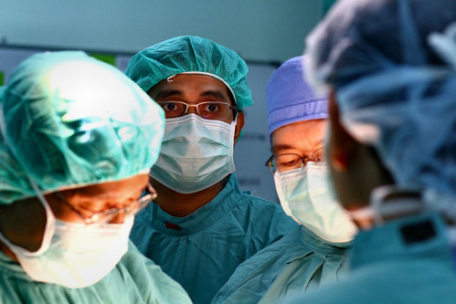 Medical/Surgical Operative Photography | by Phalinn Ooi