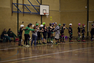 Roller Derby 195 | by neonbubble
