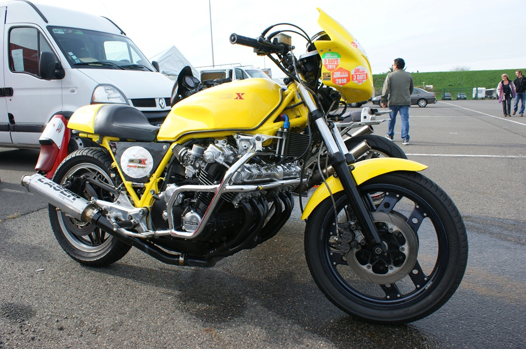 New Cafe Racer Style Bikes