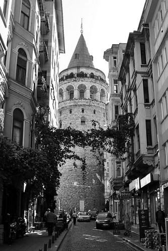Galata Tower | by halbag
