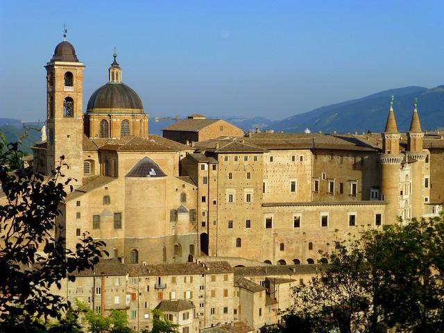 Urbino Italy Pictures Urbino Italy