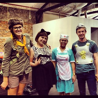 We Are Halloweening!! #halloween #wearespooky #wearesocial | by We Are Social