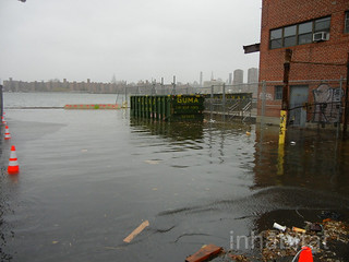 Hurricane Sandy Floods Brooklyn | by Inhabitat