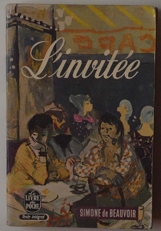 Simone de Beauvoir: L'invitée   Simone de Beauvoir: L