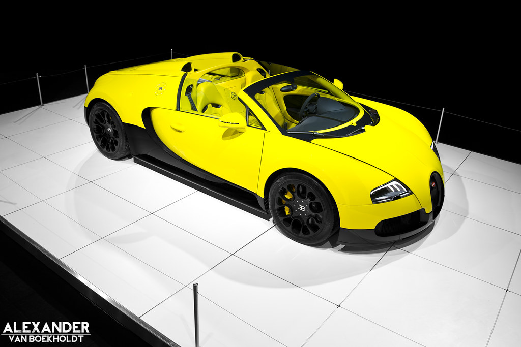 bugatti veyron grand sport yellow black carbon 1 of 1 flickr. Black Bedroom Furniture Sets. Home Design Ideas