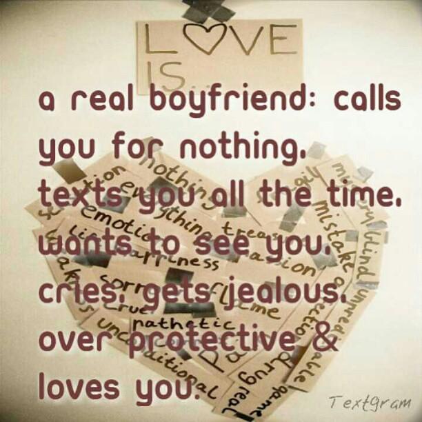Love Amor Boyfriend Letters Girlfriend