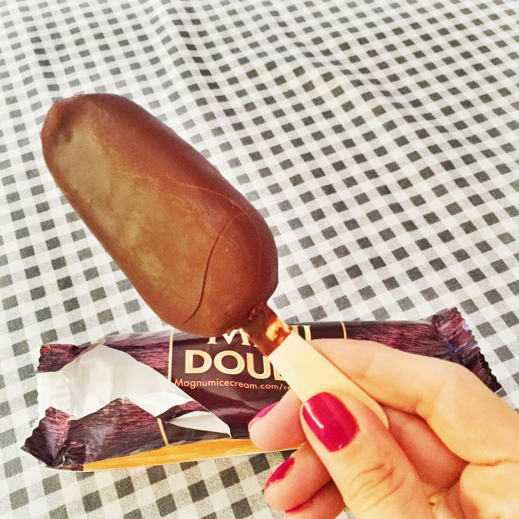 magnum peanut butter
