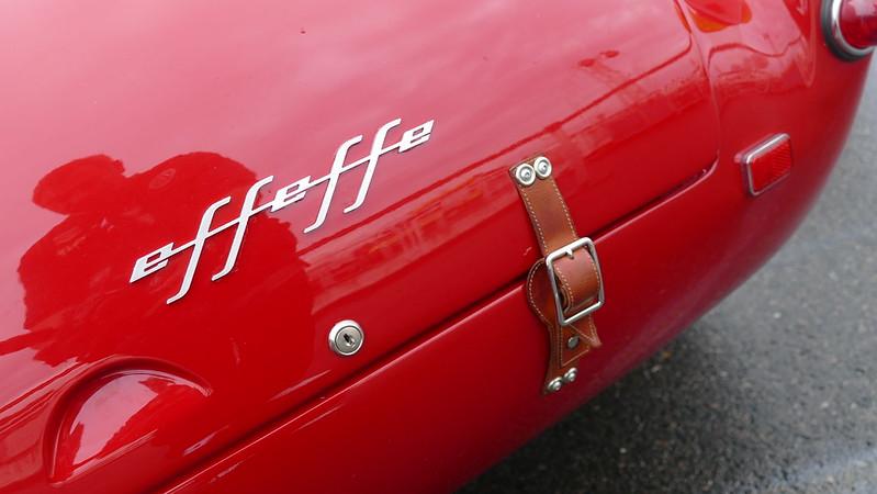 Effeffe Berlinetta 2000 Alfa Romeo 29893353146_f408ec9275_c
