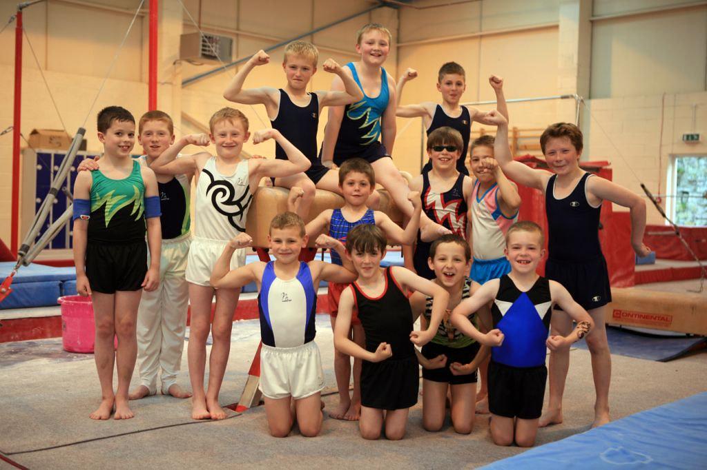 new england classic gymnastics meet 2012