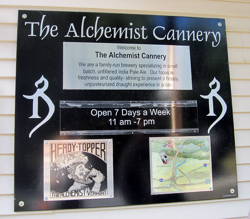 The Alchemist Cannery | by kjenkinsduffy