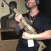 SiglerFest2K12 gun range.