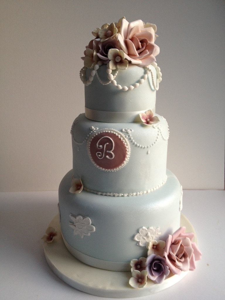 Vintage Wedding Cakes S Themed