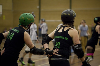 Roller Derby 089 | by neonbubble