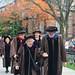 Faculties of Brown University