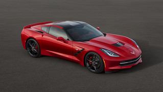 2014 Chevrolet Corvette Stingray | by SoCalCarCulture - Over 45 Million Views