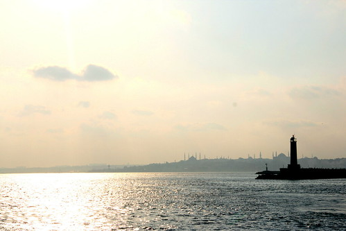 Bosphorus Strait | by Samsara Route