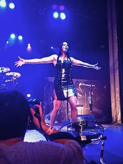 Floor Jansen NIGHTWISH Syndey Australia | by gothic_sanctuary