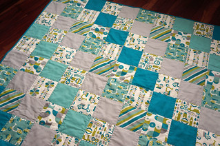 Quilt-for-Henry-finished-angled | by Sy-elsk-lev