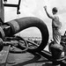 Gulf Oil Corp., Marine Dept. Dock Hose