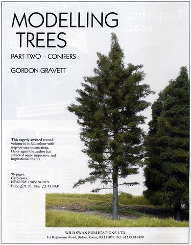 Modelling Trees Volume 2 | by The Model Railway Show