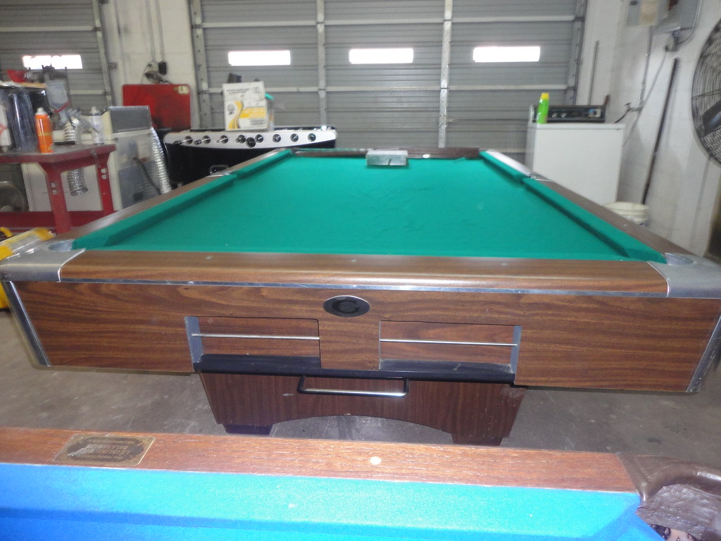 Ft Big G Gandy Pool Table FT BIG G GANDY POOL TABLE FOR Flickr - Gandy pool table