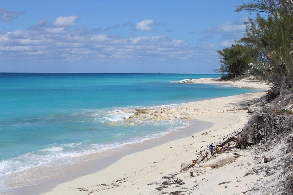 Radio Beach North Bimini Island Bahamas