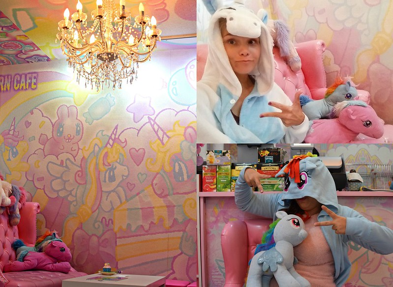 unicorncollage