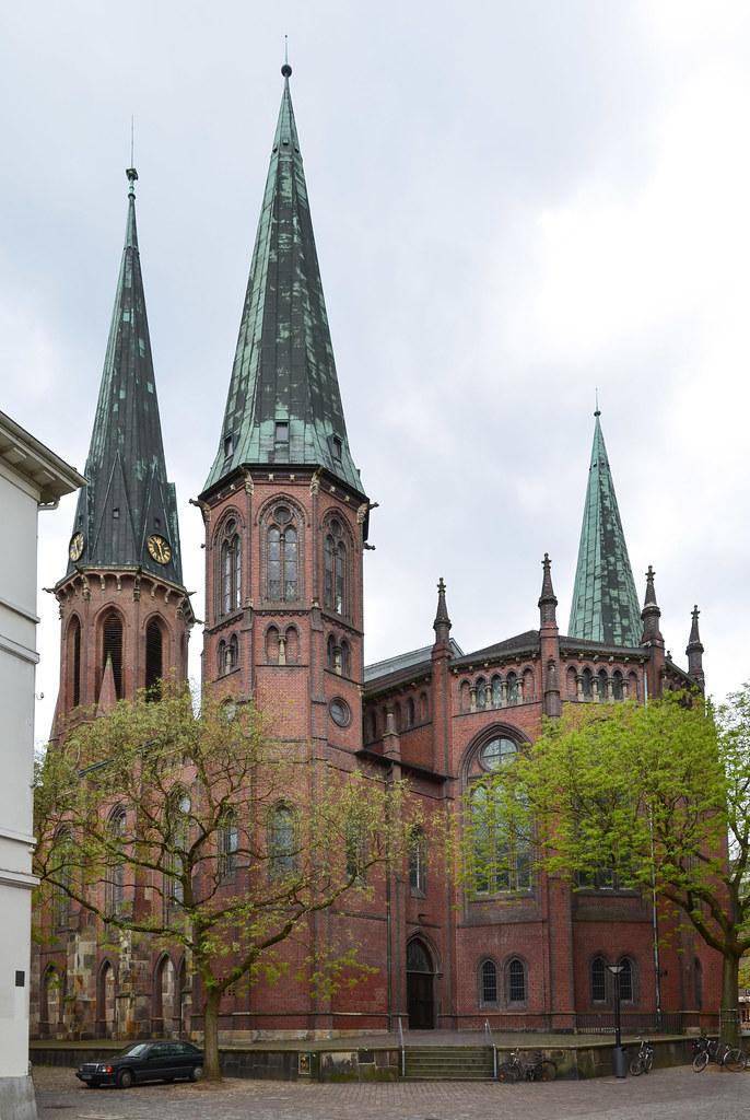 St Lambertikirche Oldenburg Niedersachsen Michael Blaser Flickr