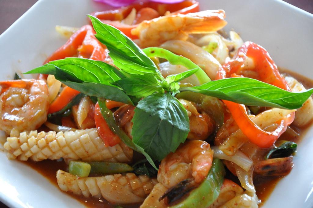 Thai Restaurant Rockwall