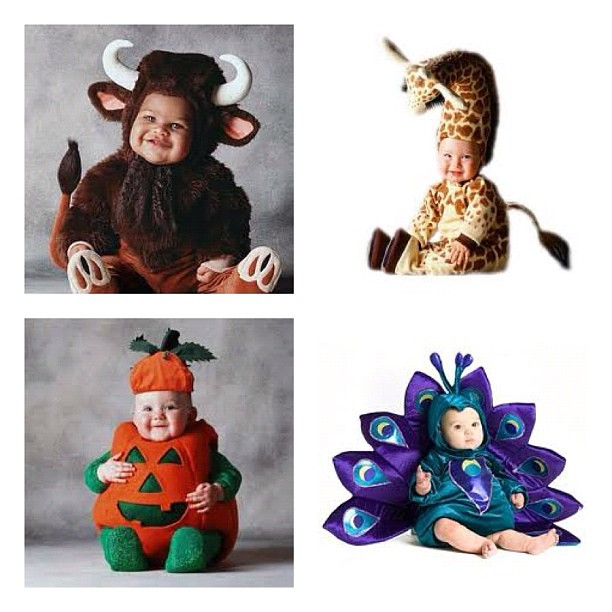 ... Halloween costumes for babies !! #family#fam#mom#dad#brother  sc 1 st  Flickr & Halloween costumes for babies !! #family#fam#mom#dad#brothu2026 | Flickr